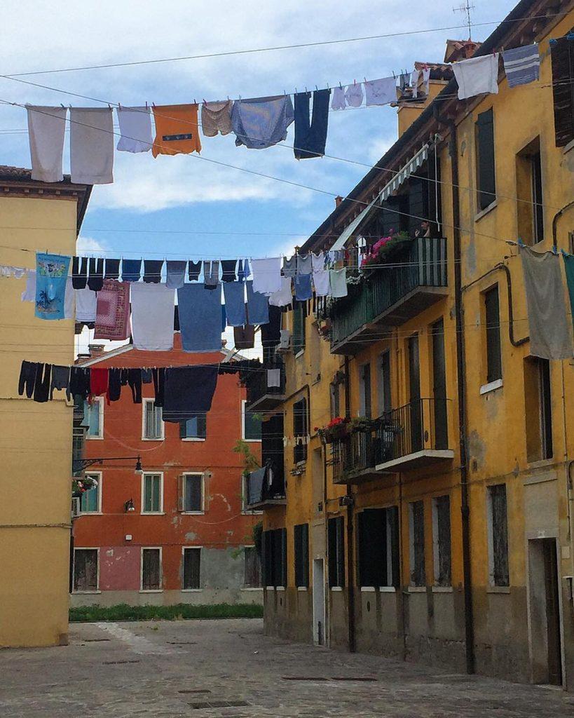 Passeggiando per la Giudecca  #lifewelltravelled #audreylovesvenice