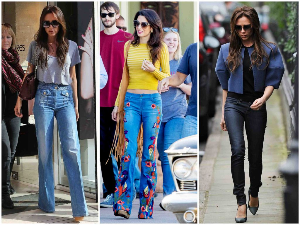 jeans delle star