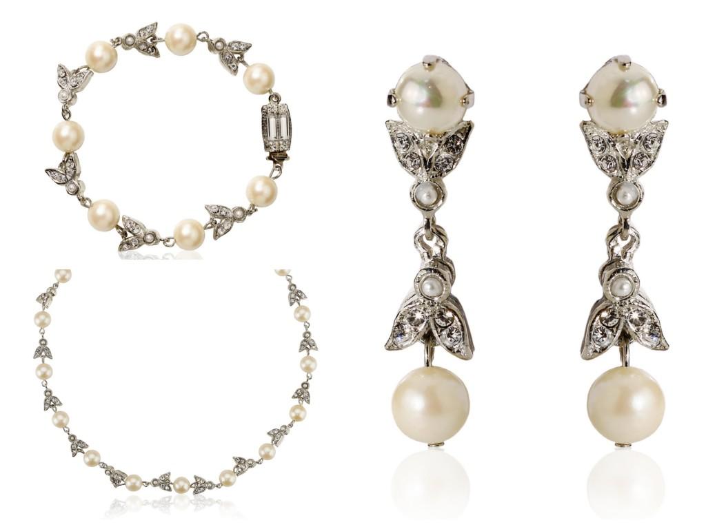 DEWAN_GDR_orecchini pendenti Perle e Api_Fotor_Collage