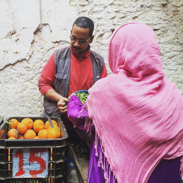 Da qualche parte in qualche mercato in giro per ilhellip