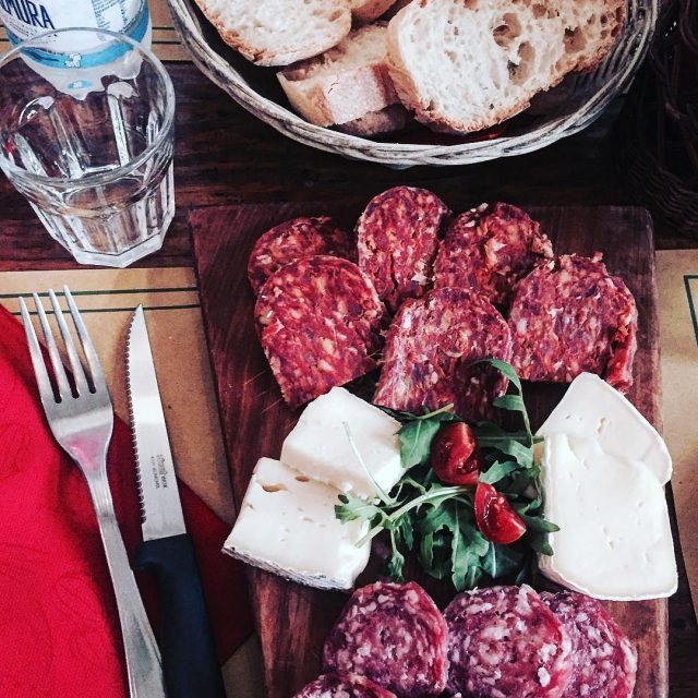 Pranzo piemontese per viaggiatori del mondo  lifewelltravelled foodstagram onthetable