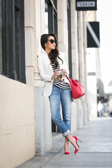 In Ufficio Con Un Look Da Fashion Blogger Si Puo