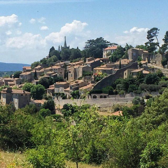 Posticini  bonnieux lifewelltravelled provence