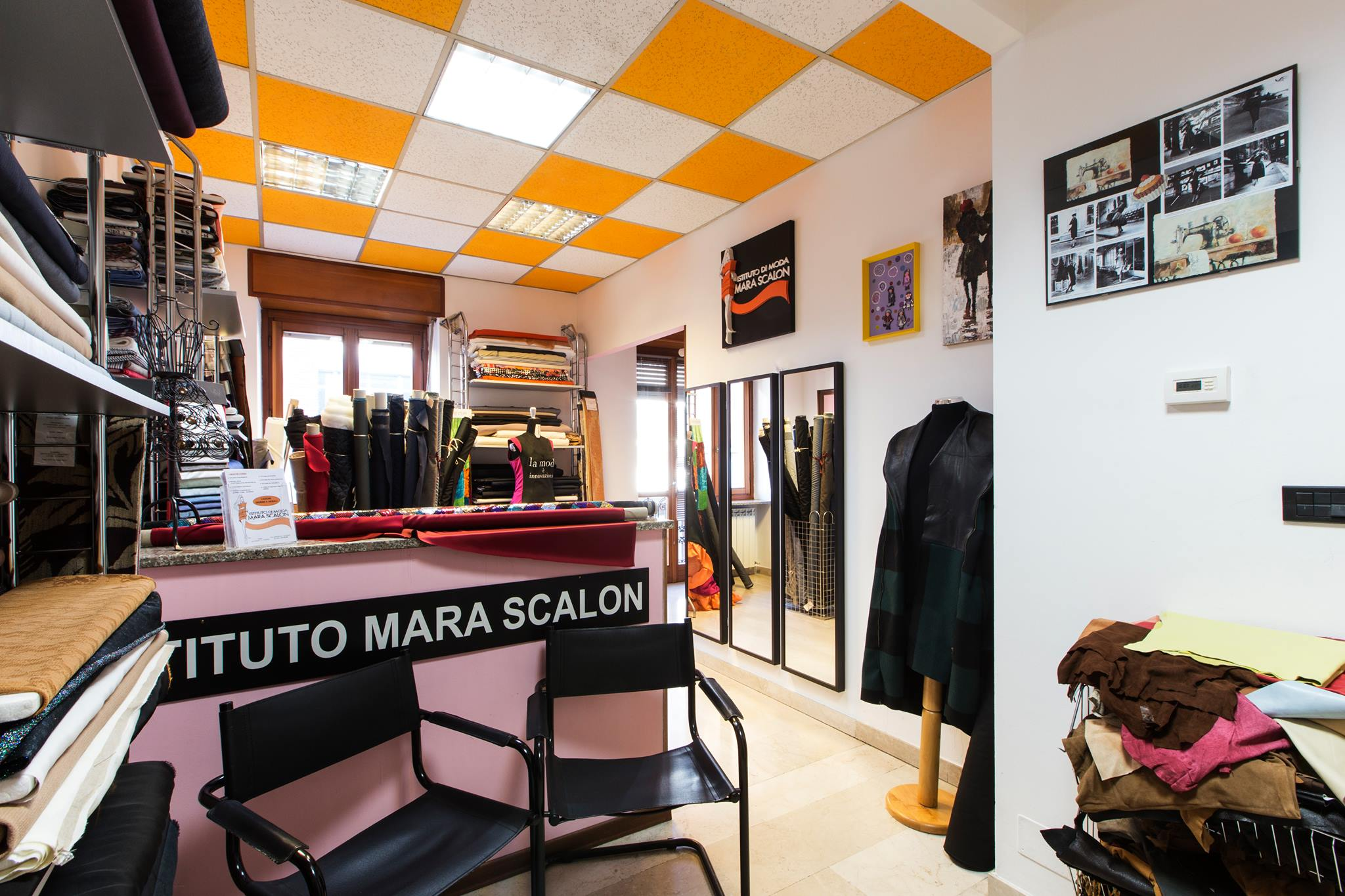 secretplace istituto di moda scalon audrey in wonderland